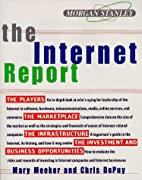 Morgan Stanley the Internet Report by Mary…