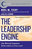 Noel M. Tichy: The Leadership Engine