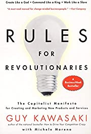 Rules For Revolutionaries: The Capitalist…
