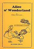 Landes, William-Alan: Alice N' Wonderland (Wondrawhopper)