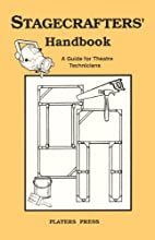 Stagecrafters' handbook : a guide for…