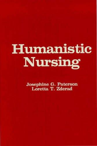 humanistic-nursing