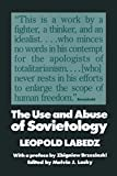 Labedz, Leopold: The Use and Abuse of Sovietology