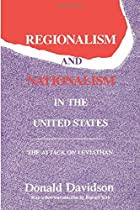 Regionalism and Nationalism in the United…