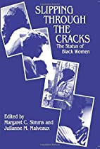 Slipping through the Cracks: The Status of…