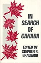 In Search of Canada by Stephen Graubard