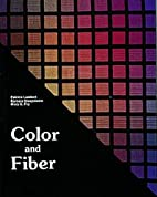 Color and Fiber by Patricia Lambert