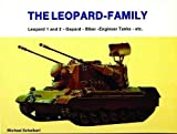 Scheibert, Michael: Leopard Family: An Example of Good Family Planning