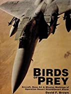 Birds of Prey: Aircraft, Nose Art & Mission…