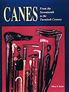 Canes from the seventeenth to the twentieth…