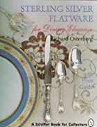 Sterling Silver Flatware for Dining…