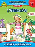 Gregorich, Barbara: I Want a Pet