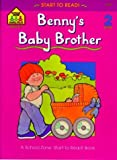 Simon, Shirley: Bennys Baby Brother
