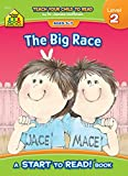 Gregorich, Barbara: The Big Race (Prepack 3)