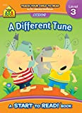 Gregorich, Barbara: A Different Tune (Start to Read Series, Level 3)