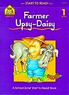 Farmer Upsy-Daisy - level 1 by Karen…