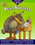 Test Success (Grades 3-4) by James Hoffman