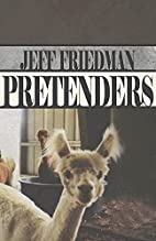 Pretenders (Carnegie Mellon Poetry Series)…