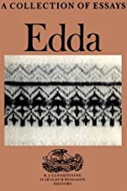 Edda a Collection of Essays (The University…