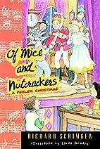 Of Mice and Nutcrackers: A Peeler Christmas…