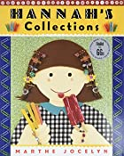 Hannah's Collections by Marthe Jocelyn