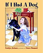 If I Had a Dog by Carolyn Jackson