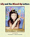 Hodge, Deborah: Lily and the Mixed-Up Letters
