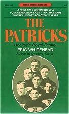 The Patricks: Hockey's Royal Family…