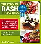 Delicious DASH flavours : the proven,…