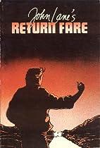 Return Fare by John Lane