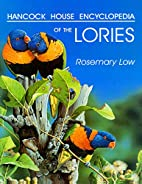 Encyclopedia of Lories by Rosemary Low