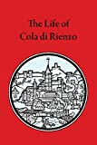 Wright, John: The Life of Cola Di Rienzo