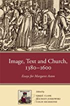 Imagem Text and Church, 1380-1600 Essays for…
