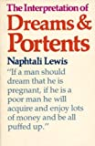 Lewis, Naphtali: Interpretation of Dreams and Portents