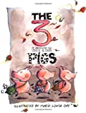 Gay, Marie-Louise: Three Little Pigs (Folk & Fairytales)