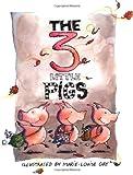 Gay, Marie-Louise: Three Little Pigs (Folk & Fairytales)