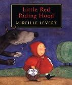 Little Red Riding Hood (Folk & Fairytales)…
