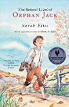 The Several Lives of Orphan Jack by Sarah…