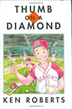 Thumb on a Diamond by Ken Roberts