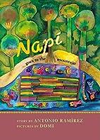 Napi Goes to the Mountain by Antonio Ramirez