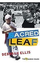 Sacred Leaf (The Cocalero Novels) by Deborah…