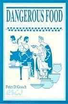 Dangerous Food: 1 Corinthians 8-10 in Its…