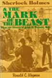 Weyman, Ronald C.: Sherlock Holmes and the Mark of the Beast