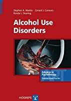 Alcohol Use Disorders (Advances in…