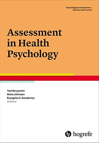 assessment-in-health-psychology-a-volume-in-the-series-psychological-assessment-science-and-practice