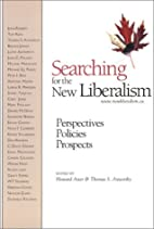Searching for the New Liberalism:…