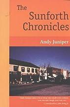 Sunforth Chronicles: A Comic Novel in…