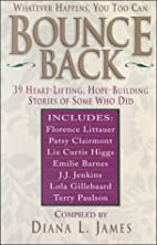 Bounce Back: 39 Heart-Lifting, Hope-Building…