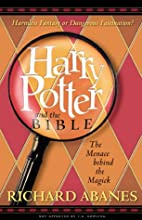 Harry Potter and the Bible: The Menace…