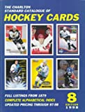 [???]: The Charlton Standard Catalogue of Hockey Cards